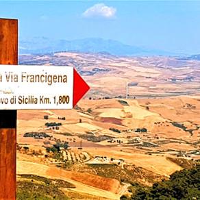 "Tanti auguri ""Magna Via Francigena""!"