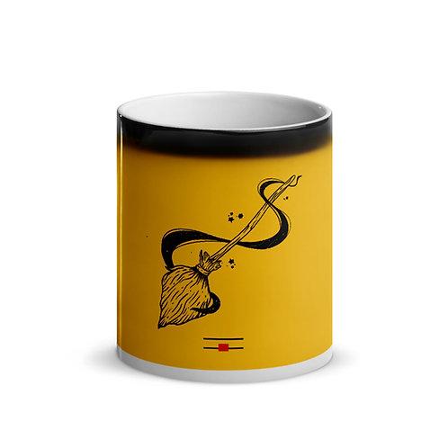 Glossy Magic Mug HWBROOM