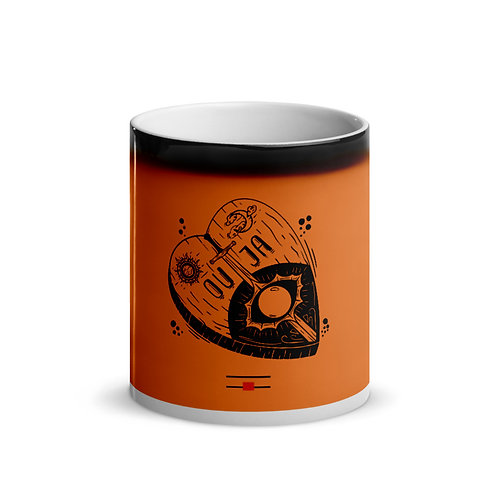 Glossy Magic Mug ARCAN