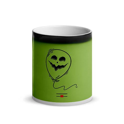 Glossy Magic Mug GHOST