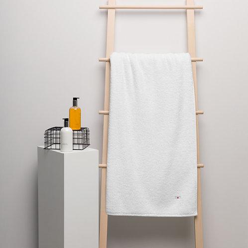 Signature Turkish Cotton Towel