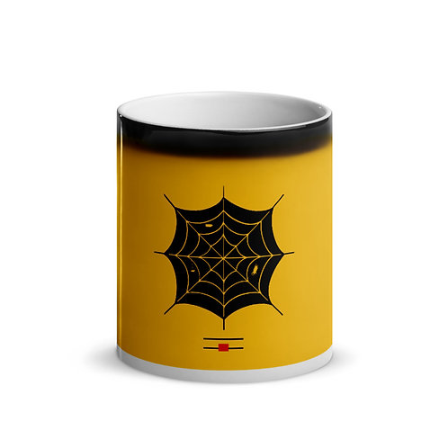 Glossy Magic Mug HWNET