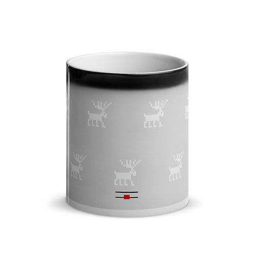 Glossy Magic Mug DEER R