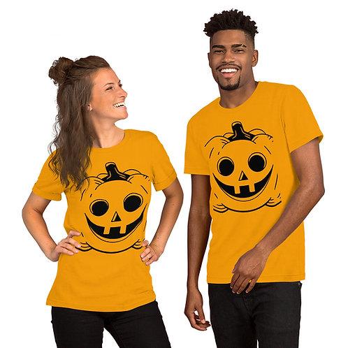 Short-Sleeve Unisex Party T-Shirt
