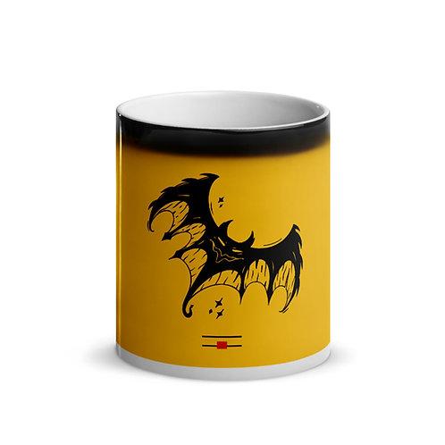Glossy Magic Mug HWBAT
