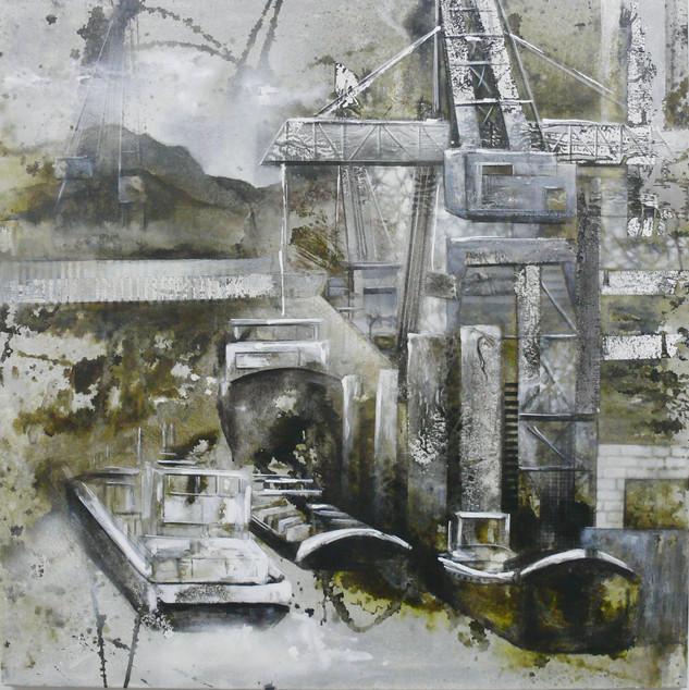 Hafenbecken IV