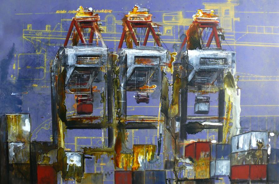 ContainerTransit III