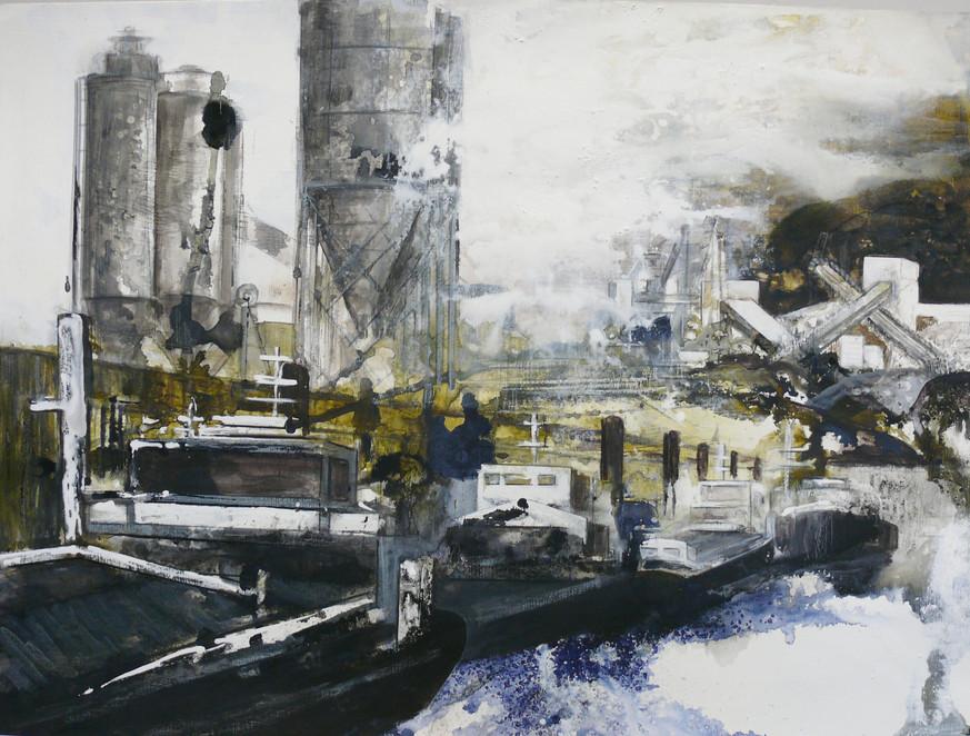 Hafenbecken II