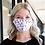 Thumbnail: 2 Pack Pom Face Masks