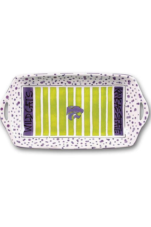 Stadium Plate