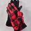 Thumbnail: Plaid Gloves