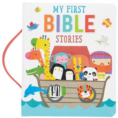 My First Bible Boardbook