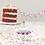 Thumbnail: Happy Birthday Acrylic Cake