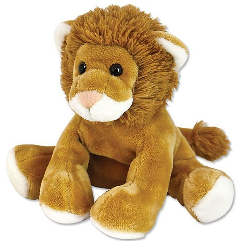 Comfy Lion