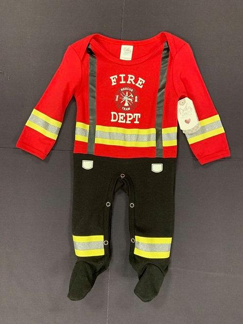 Fireman Sleeper