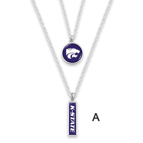 KSU Assorted Necklaces