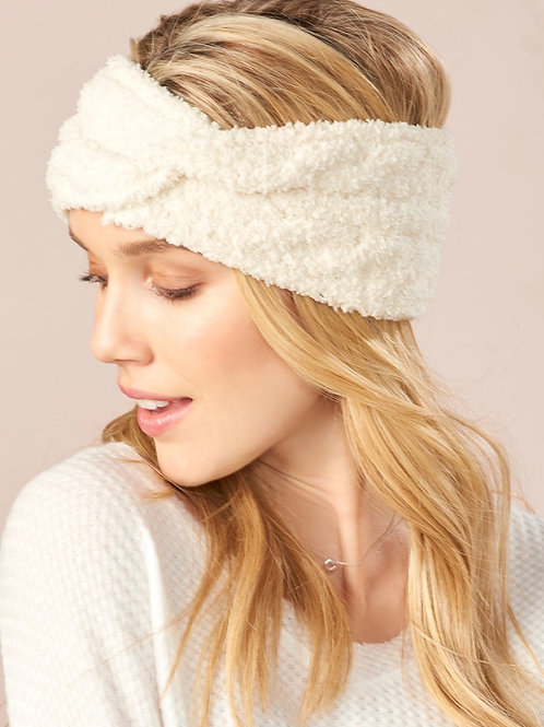Soft Knit Headband