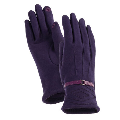 Laurel Burch Purple Glove
