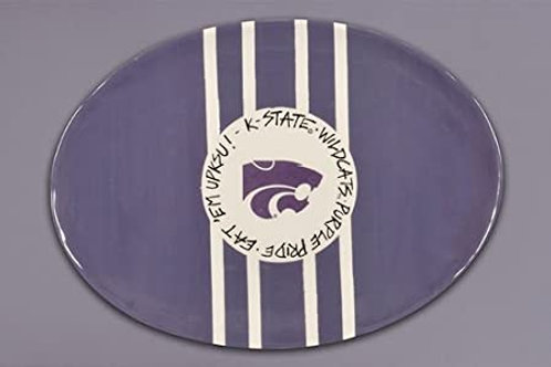 Mascot Platter
