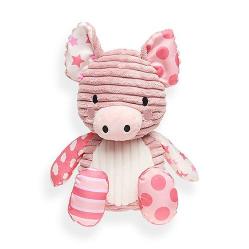 Pitter Patter Pink Pig