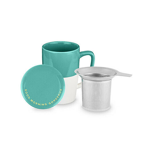 Tea Mug and Infuser