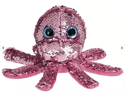 Shimmer Octopus