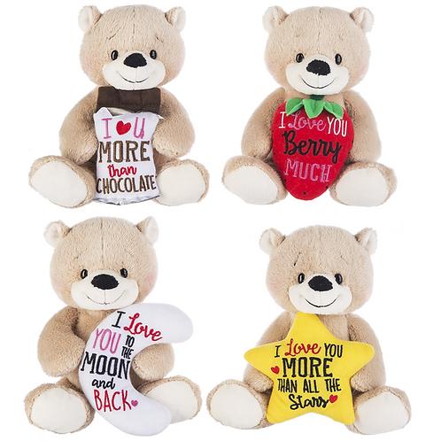 Love Line Bear