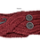 Thumbnail: Fireside Knit Headband