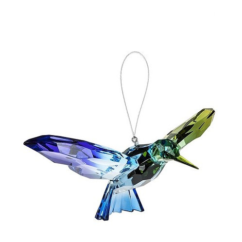 Crystal Rainbow Hummingbird