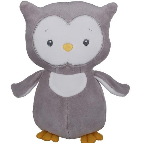 Woodland Wishes Owl