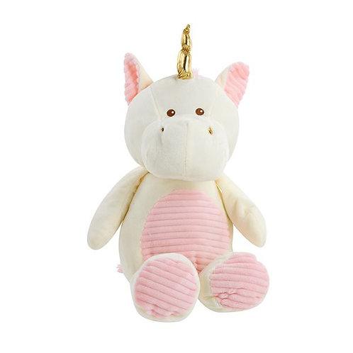 Cuddle Unicorn Rattle