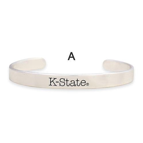 KSU Assorted Bracelets