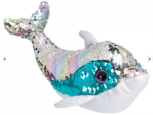 Shimmer Dolphin
