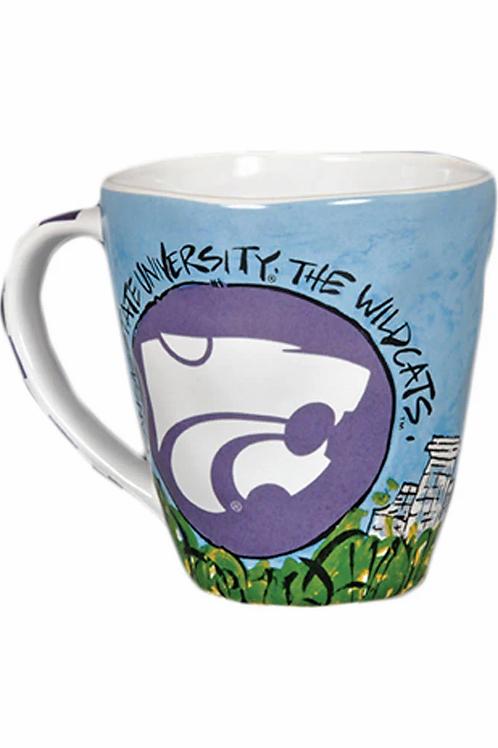 KSU Mug