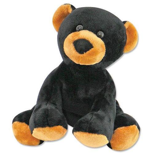 Comfy Black Bear