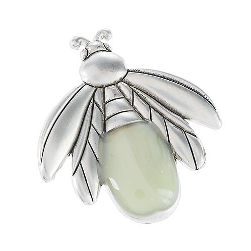 Lucky Little Firefly Charm