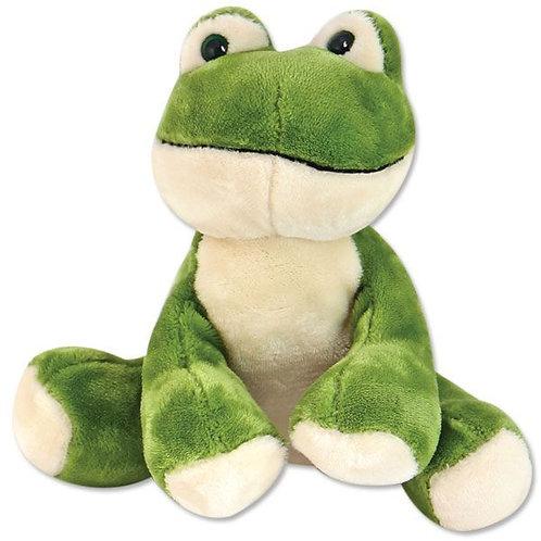 Comfy Frog