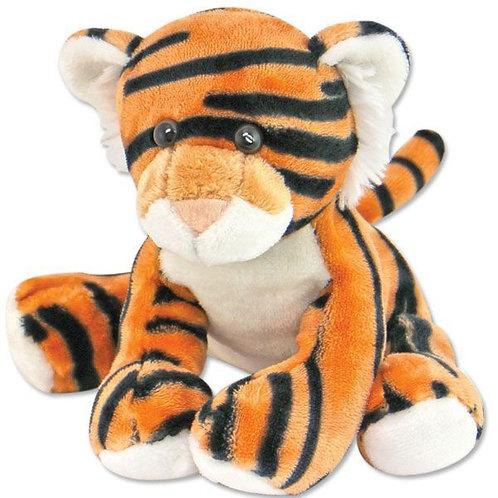 Comfy Tiger