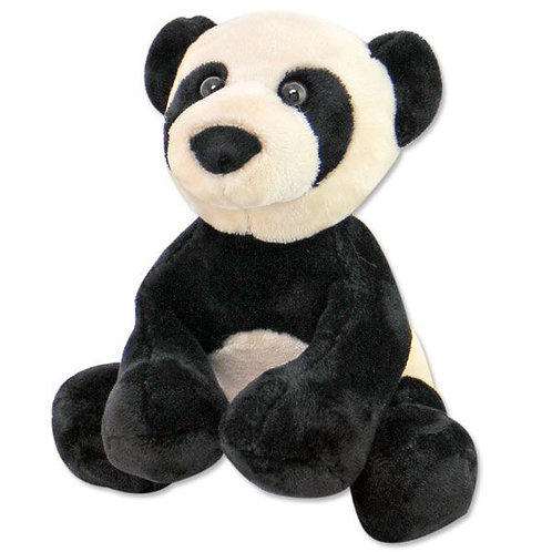 Comfy Panda