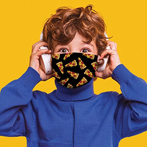 Kid Care Cover Double Layered Mask