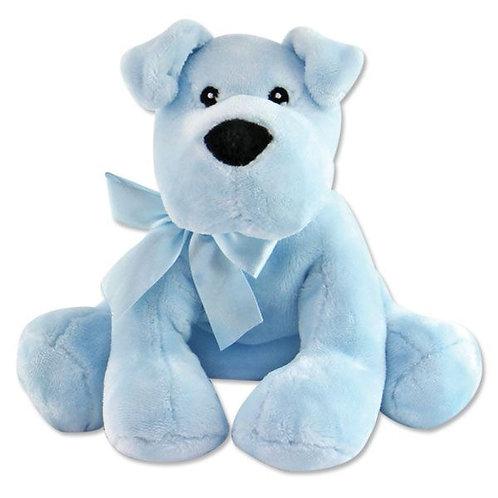 Comfy Blue Dog