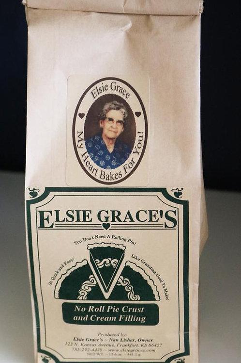 Elsie Grace's Pie Crust Mixes