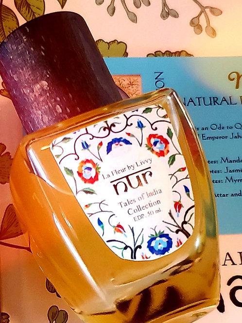 Nur Natural Perfume - 50 ml