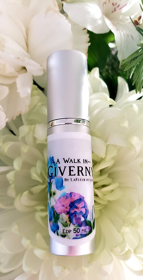 A Walk in Giverny - Mini Atomizer 5ml