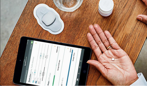 The Digital Pill Era Is Here—And It Could Help Solve a $300 Billion Health Care Problem