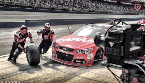 Fox Sports Races to Broadcast Daytona 500 in Virtual Reality