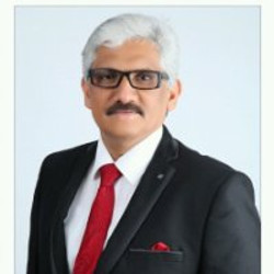 Mr. V.J.Mathew from Cochin Chamber of Commerce
