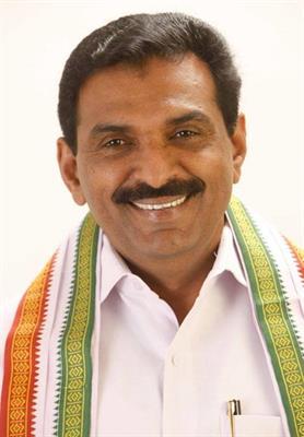Mr Anto Antony MP