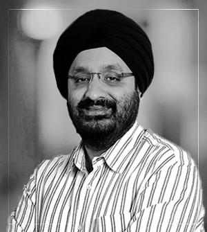 Mr Jaspreet Bindra