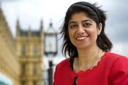 Seema Malhotra MP